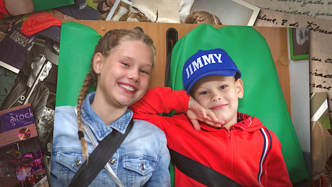 Jimmy's Wensdag