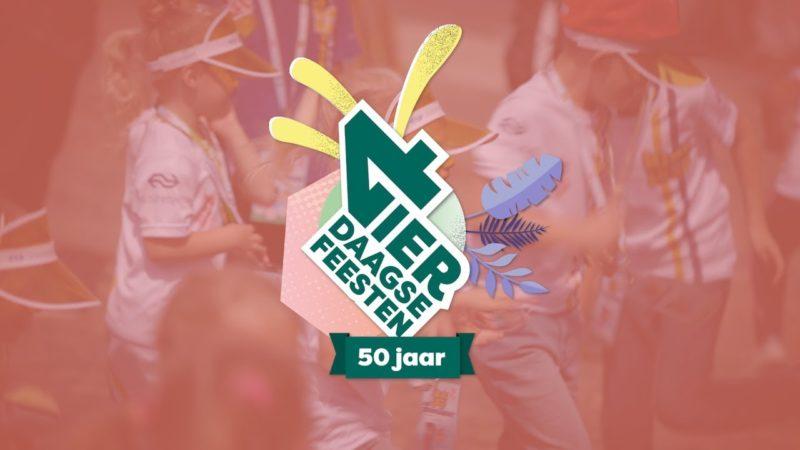 Vierdaagsefeesten: Het Kidslooplied van de Liedjesfabriek