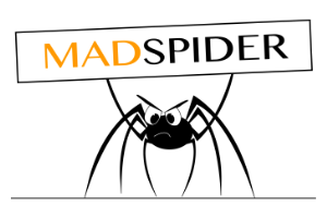 Mad Spider - Bedrijfsfan Liedjesfabriek